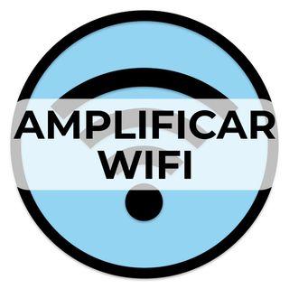 70 Amplificar la WiFi