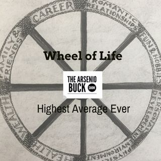 Wheel of Life Monthly Update: Highest Marks Ever