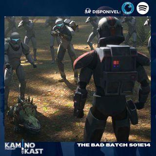 KaminoKast 158: The Bad Batch S01E14