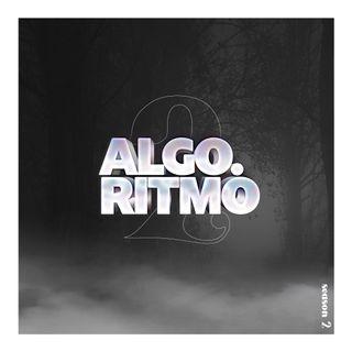 Algo.Ritmo Season 2 | Don't cross the yellow tape line...or do?