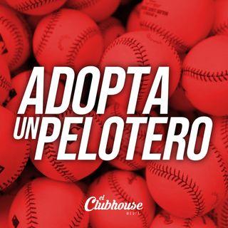 ¡En Tiempos de Crisis de Beisbol - Adopta un Pelotero!