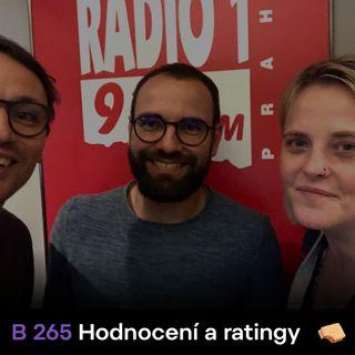 BITES 265 Hodnoceni a ratingy