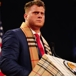 AEW Dynamite Review: Moxley & MJF Go Face-To-Face to Sign Their All Out Contract