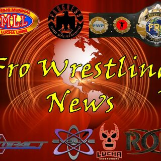 Fro Wrestling News - Chris Jericho to Impact Wrestling