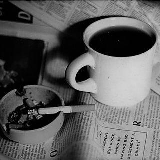 Il bicchiere della staffa (Caffè della mattina anticipato) - 2/3 febbraio