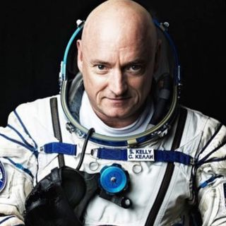 Scott Kelly - NASA Astronaut (200th Episode)