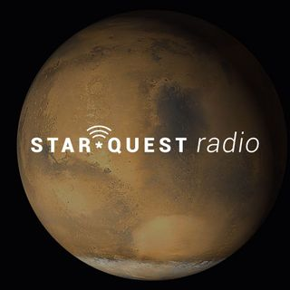 ep03 Star*Quest Radio: Pale Red Dot