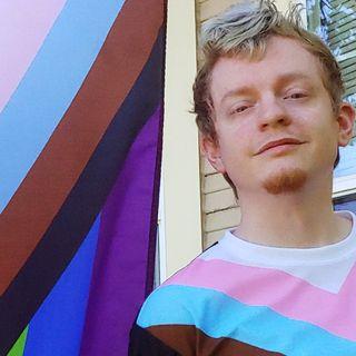 The Rainbow Flag's New Design