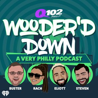 Wooder'd Down, Ep. 11 - It's TERRY CREWS!