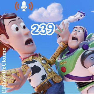 Toy Story 4 | ElShowDeUkume 239