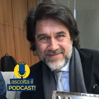Salotto Gialloblù | Andrea D'Amico | 9 dicembre 2020