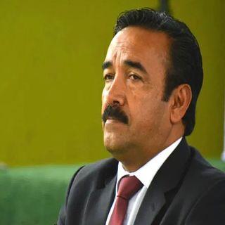 Giran orden de aprehensión en contra del alcalde de Valle de Chalco, Armando García Méndez.