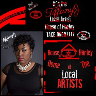 HoH Local Artist Takeover: TiffanyJ