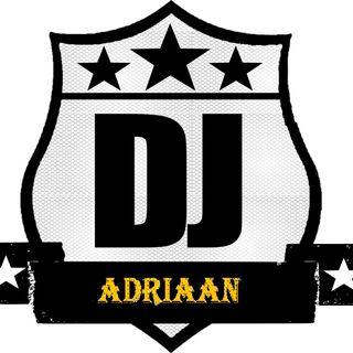 DJ Adriaan