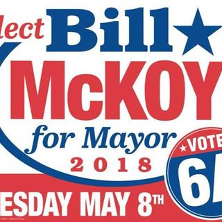 Talking About The Future of Paterson~Episode 12-Candidate William Bill McKoy