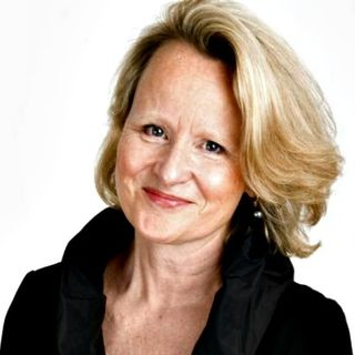 Closing the Gender Gap on Alcohol Abuse with Author Ann Dowsett Johnston