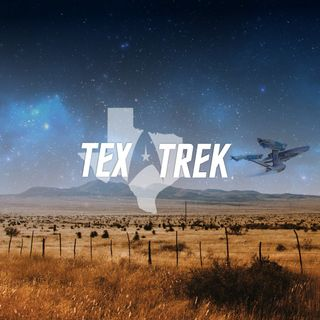 TEX-TREK Mission 080: Star Trek Las Vegas 2019