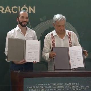 Firman Plan de Desarrollo de Centroamérica