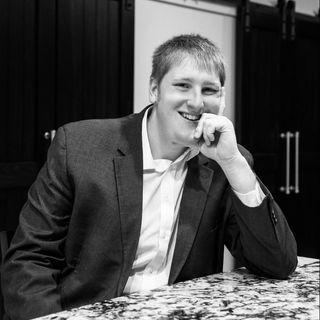 #131 Entrepreneurship is Transparent: Aaron Griffin