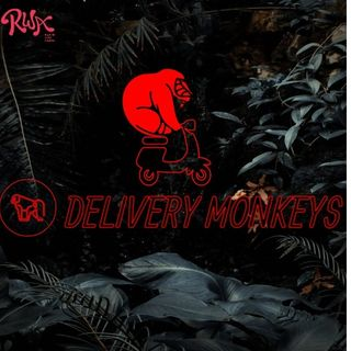 Delivery Monkeys