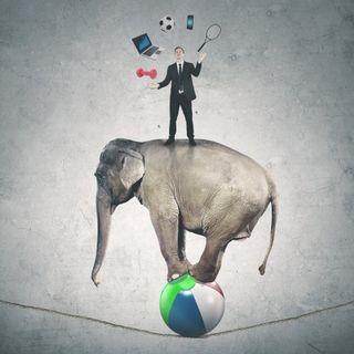 Multitasking, estratto dal Webinar per il Gruppo di Formazione Permanente