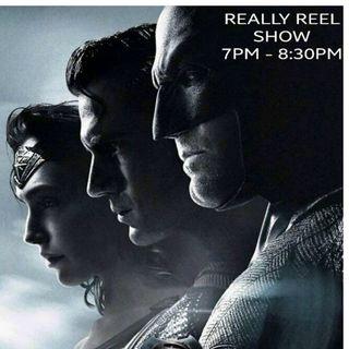 #RRS - Batman Versus......EVERYONE