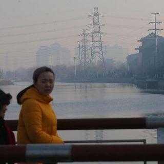 L'epidemia ferma lo smog, giù le emissioni in Cina