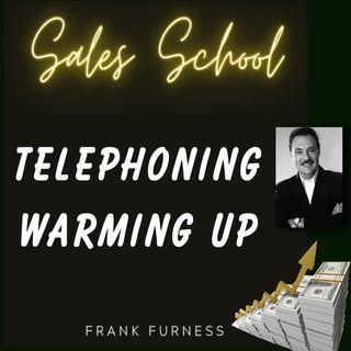 Telephoning -  Warming Up