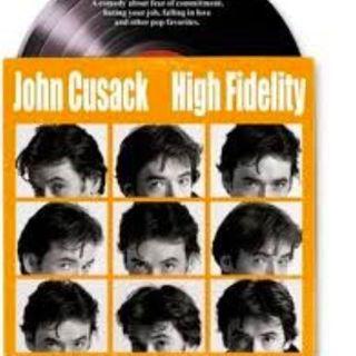 """Diari di Cineclub """"ALTA FEDELTA' - High Fidelity"""" (2000) di Stephen Frears recensione di Marino Demata"""