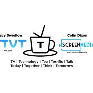 Radio ITVT: T Time Talks Netflix, NBCU Snow Pass, AR Glasses, and the Holodeck
