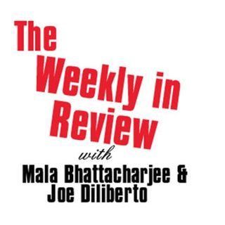 The Weekly in Review Episode #15