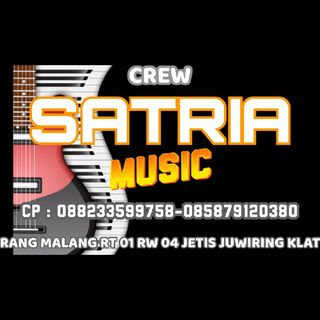MAHAL Magi Z Cover Satria Music