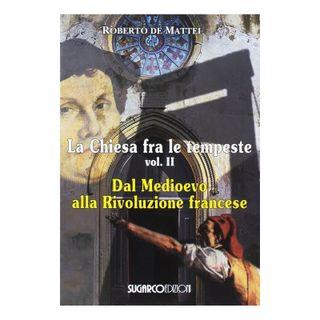 50 - La Chiesa fra le tempeste (vol. II)