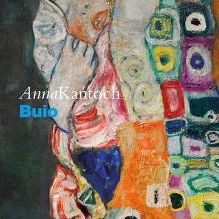 """Francesco Annichiarico """"Buio"""" Anna Kantoch"""