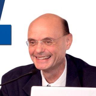 875 - Corrado Gnerre - Non si mettono al mondo figli? Le questioni economiche c'entrano poco...