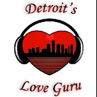 Greg Dudzinski Det's Love Guru