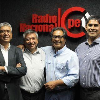 """""""Habla Perú Habla"""" Radio Nac. del Perú"""