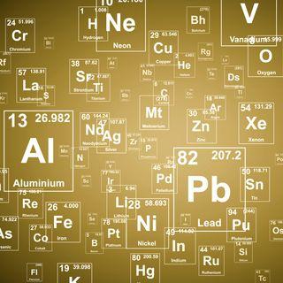 Primo Levi - Il sistema periodico - Carbonio 02