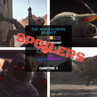"The Mandalorian Mashup - Chapter 2 ""The Child"""