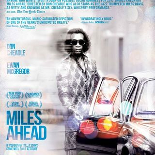 Don Cheadle From Miles Ahead