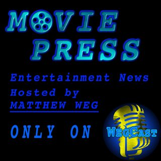 WegCast: MOVIE PRESS - STAN LEE HAS PASSED AWAY 11/12/18