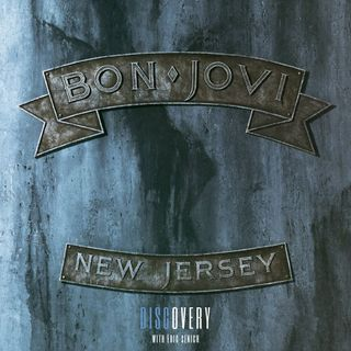 Episode 93 | Bon Jovi 'New Jersey'
