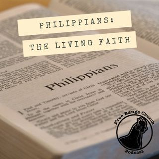 Episode 109 - Facebook And Bumper Stickers - Philippians 2