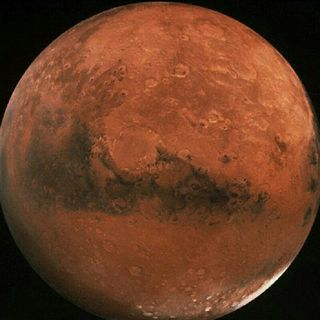 Is Mars The Final Frontier For Us? My Thoughts..