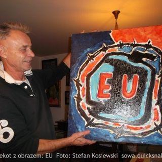 OKTAWA o solidarność ludzi i narodów Moralia PDO162 ZECh von Stefan Kosiewski CANTO DLVIII