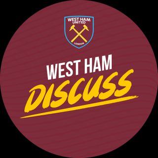 West Ham Discuss Podcast - Episode 2 (ft. WestHamOnline)