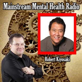Rich Dad Poor Dad Author Robert Kiyosaki
