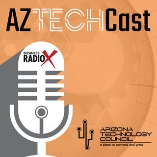 A Space Odyssey: Arizona a Hotbed for Aerospace and Astronomy E6
