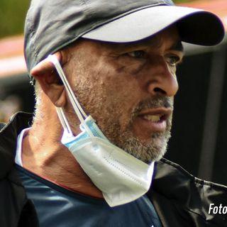 """""""QUEREMOS UN FÚTBOL MÁS ELABORADO"""": Orlando Betancourt"""