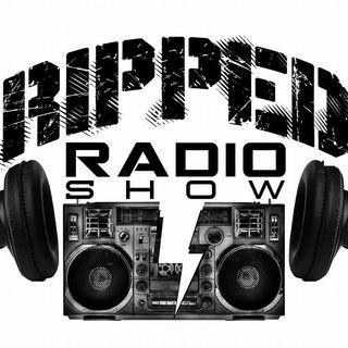 RIPPED RADIO (11-6)